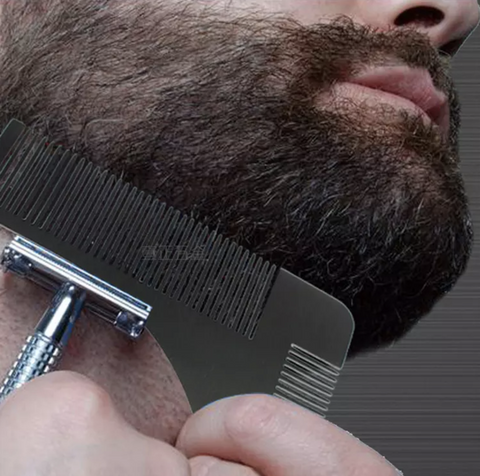 The Beard Shaping Tool