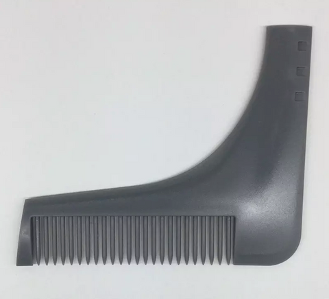 The Beard Shaper Tool