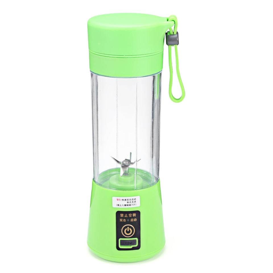 LiquiFit Smart Blender 380ml - 6 Lâminas