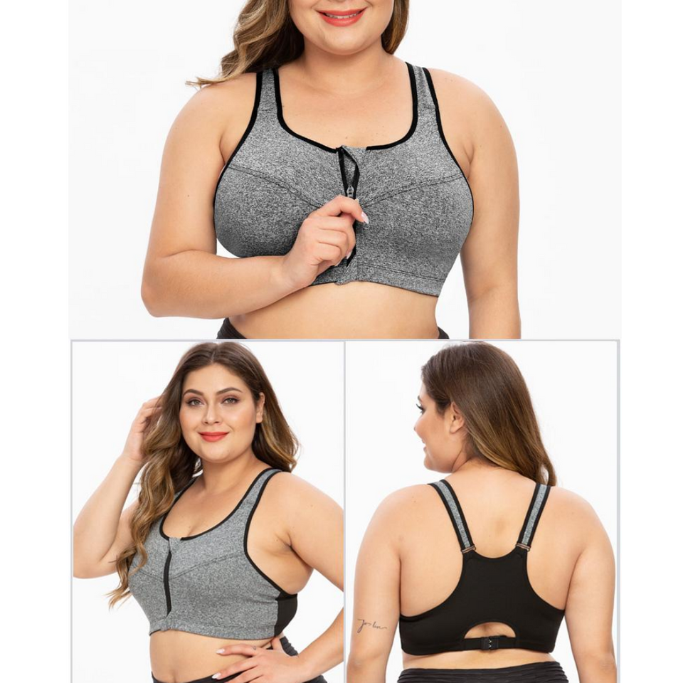 Top Fitness Confort® - Plus size