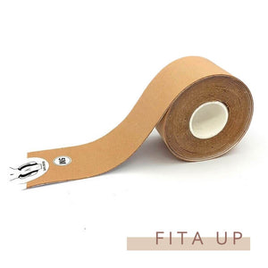 Kit Fita UP - Bege