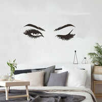 Home decoration Wall Sticker Girl room living room decoration for home wallpaper
