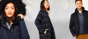 Nordstrom Rack's Coat Shop offers puffers, dress coats, parkas and more at up to 65% off