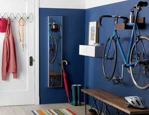 10 Bike Racks that Blend Seamlessly Into Your Home