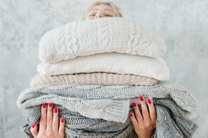 How to wash wool the right way, without shrinking your favorite sweater to doll size