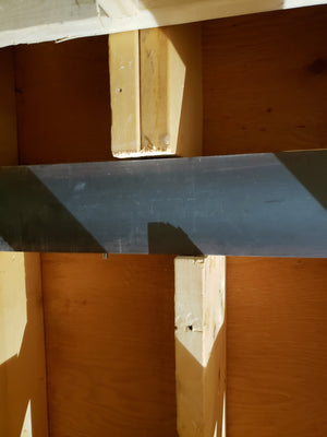 Contractor cut joists short (followup to earlier question)