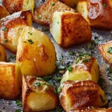 Ina Garten Shared Emily Blunt's English Roast Potato Recipe, and My Dinner Plans Are Set