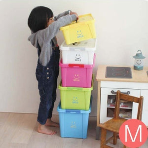 Comfort Plastic Toy Box