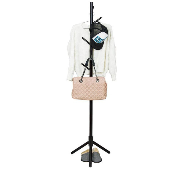 Furinno Hat and Coat Stand AWK-3001-1