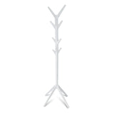 Furinno Hat and Coat Rack Stand FNAK-11122