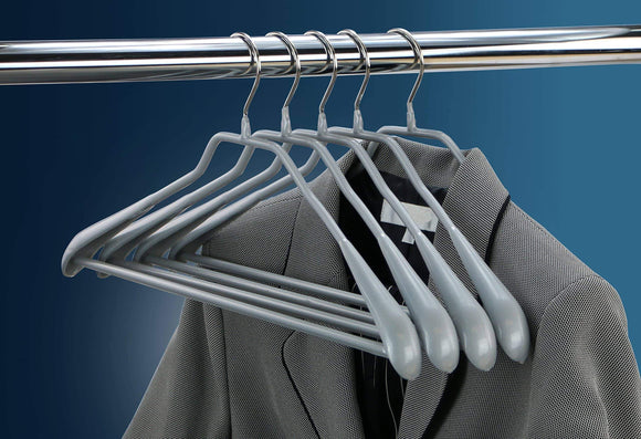 Discover the best mawa clothing hanger silver 2