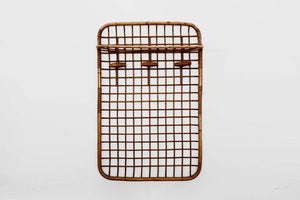 Olaf Von Bohr for Bonacina Coat Rack