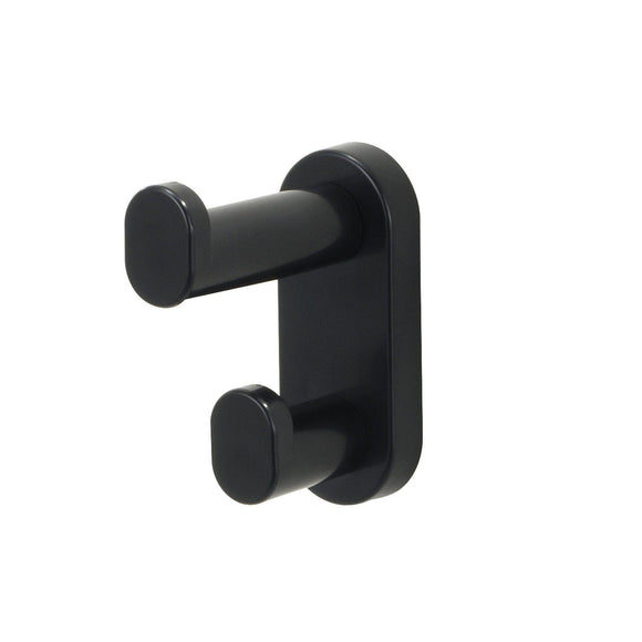 Wall Mount Double Hook (Qty. 6) by Safco in - for The Eggleston Group