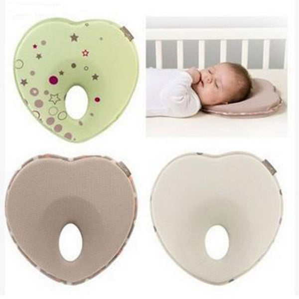 Baby Pillows Bedding Memory newborn baby protection infant shape toddler sleep crib decor  child nursing sleep cushion infant