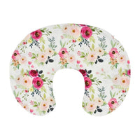 Baby Pillow Cases Nursing Newborn Baby Breastfeeding Pillow Cover Nursing Pillow Cover Slipcover Feeding Waist Cushion Cover