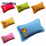kidadndy Baby Pillow Case Cotton Sheeting Pillowcase Cute Children Pillow Cover GXY016