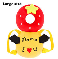 Baby Pillow Newborn Toddler Headrest Pad Baby Head protection Cartoon Baby Walking Assistant Child Safety Cushion