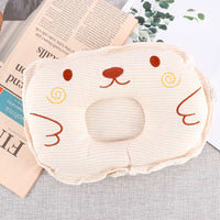 Soft Infant Soft Pillow Baby Nursing Shaping Head Memory Cushion Baby Sleeping Head Protection Pillow Baby Care High Quality