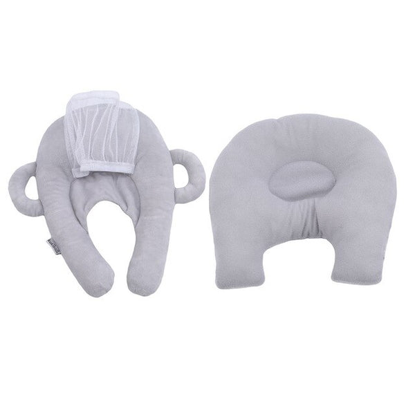 2019 Multifunctional Baby Bebe Nursing Breastfeeding Newborn Washable Anti-spit Milk Pillow Cushion Infant Feeding Fixed Pillows