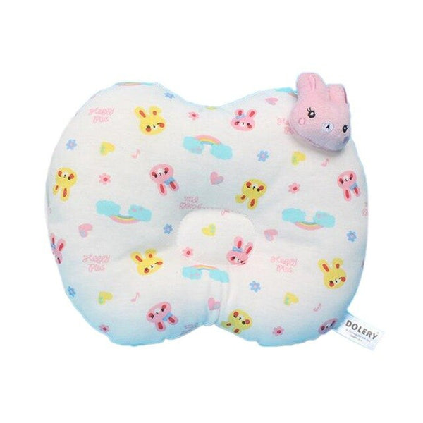 Baby Pillow Newborn Head Protection Cushion Baby Bedding Infant Nursing Pillow Toddler Sleep Positioner Support Pillow Anti Roll