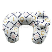 Newborn Nursing Pillows Maternity Baby Breastfeeding Pillow Infant Cuddle U-Shaped Baby Cotton Feeding Waist Cushion Baby Care