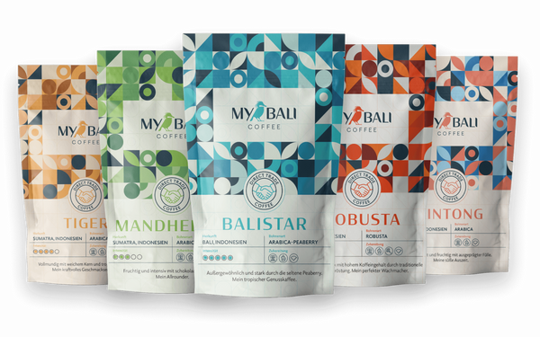mybali coffee
