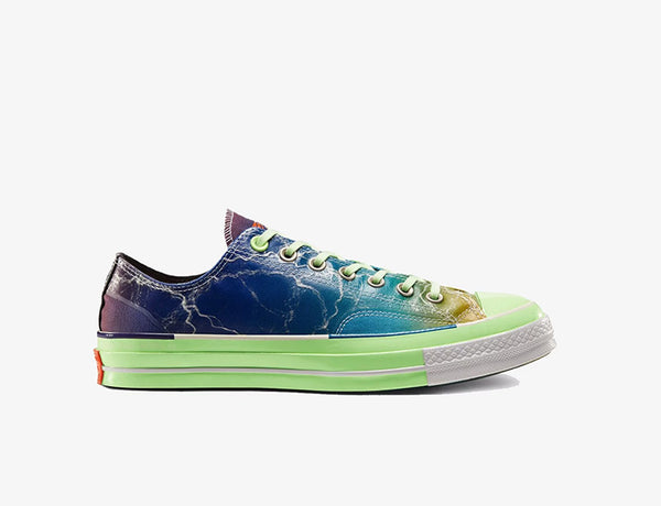 "Pigalle x Converse Chuck 70s Ox ""Multicolor"""