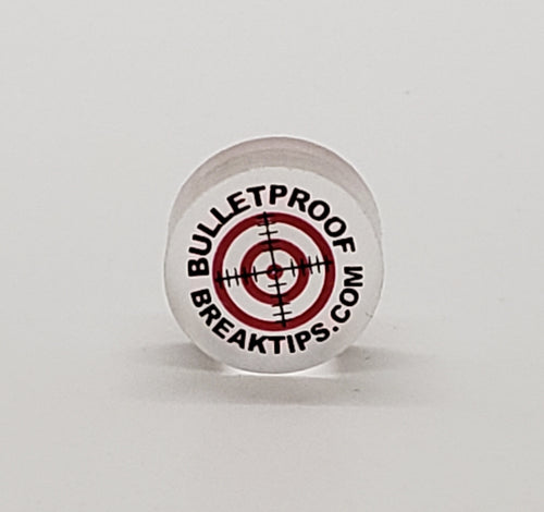 Bulletproof Break Tip - Get yours NOW! - Click Here!
