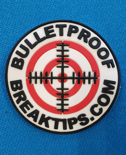 Bulletproof Break Tip Patch