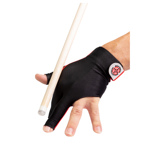 Bulletproof Ultra-Premium Billiard Glove