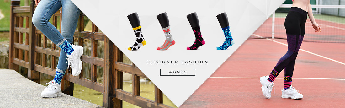 ALL WOMEN'S SOCKS
