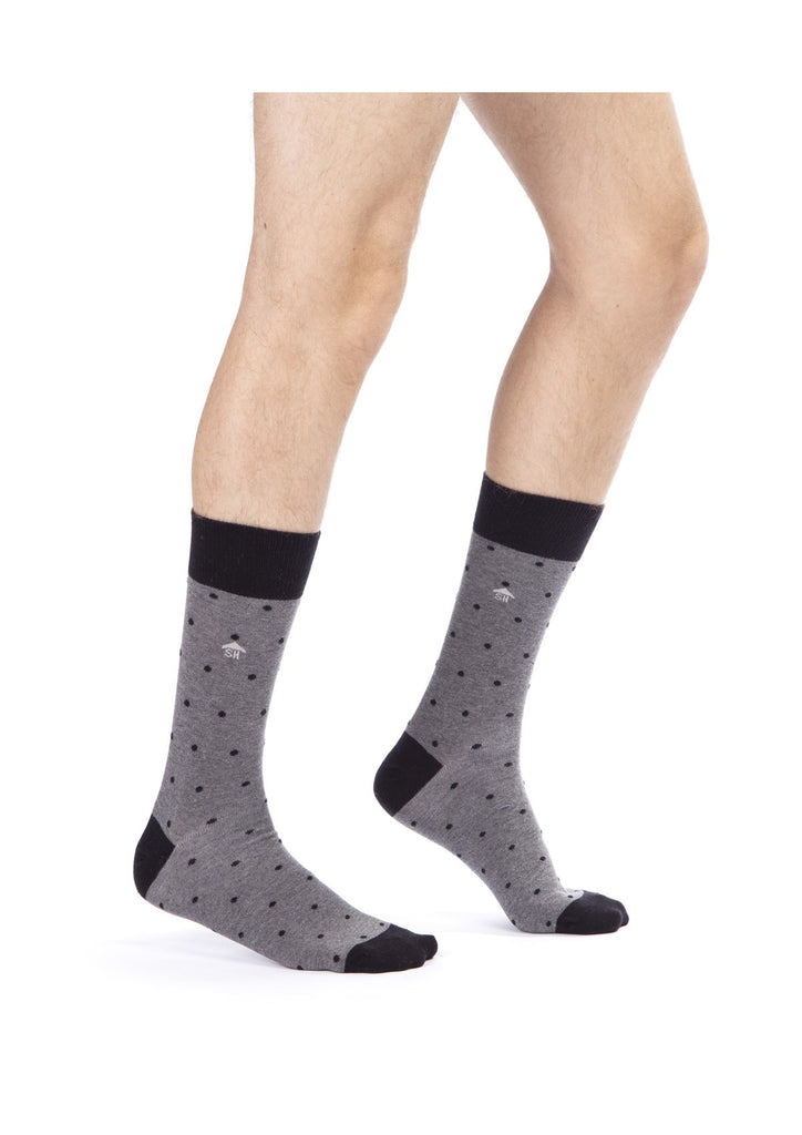 Dots Design Socks