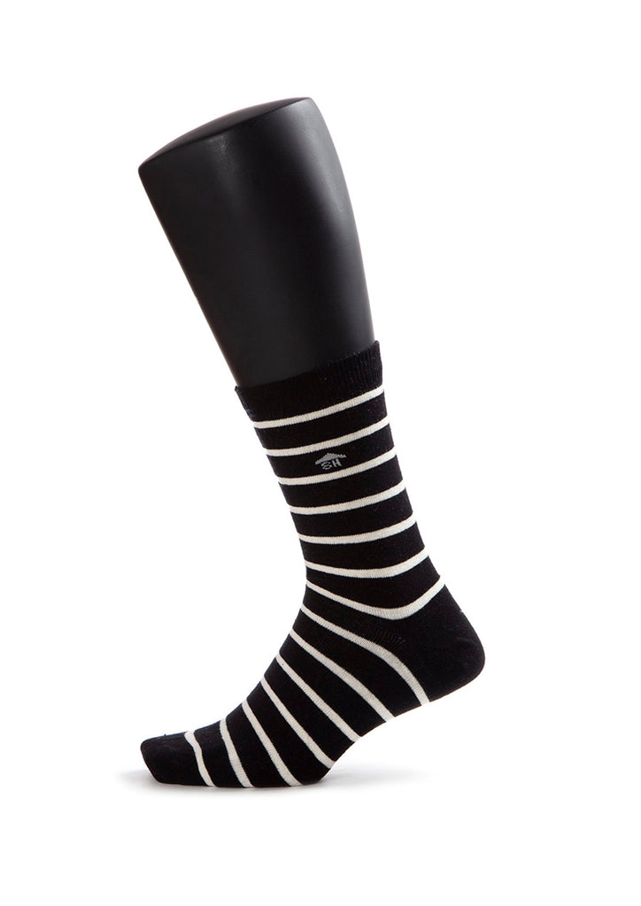 Stripes Design Socks