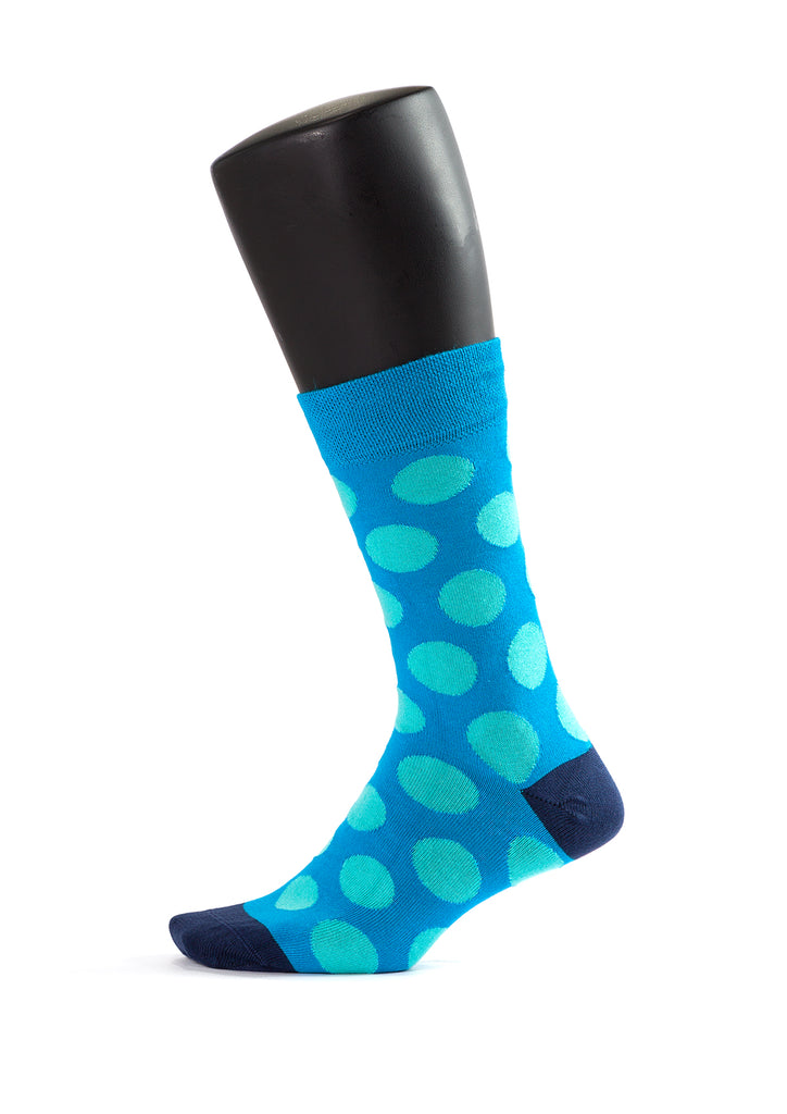 Dot's Design Socks