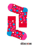 Splashes Design Socks