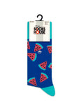 Water Melon Design Socks