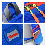 Lightweight Waterproof Nylon Chest Bag Outdoor Sport Crossbody Bag