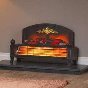 Radiant Bar Electric Fire