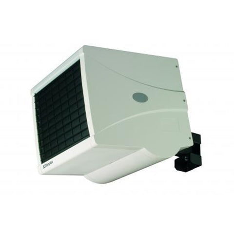 Dimplex CFH60 6KW Wall Mounted Electronic Industrial Fan Heater