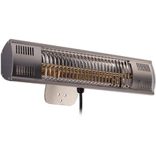 Hyco Sun King 1500W (1.5kW) Outdoor Halogen Infrared Heater - SK1500