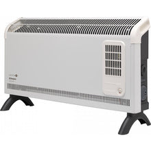 Dimplex DXC30FTI 3kW Heater + Timer + Turbo Fan