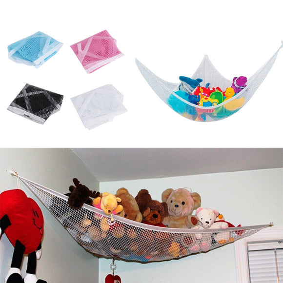 Toy Hammock Storage