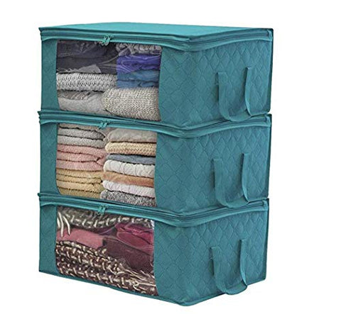 Top 19 Best Bedding Storage Bags