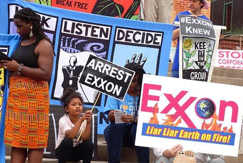 Climate Lawfare Take A Hit: States And Cities Can't Sidestep Federal Courts