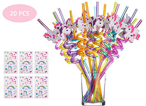 23 Greatest Party Straws