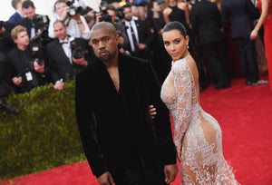 Kim Kardashian and Kanye West Wanted to Name Psalm 'Ye'
