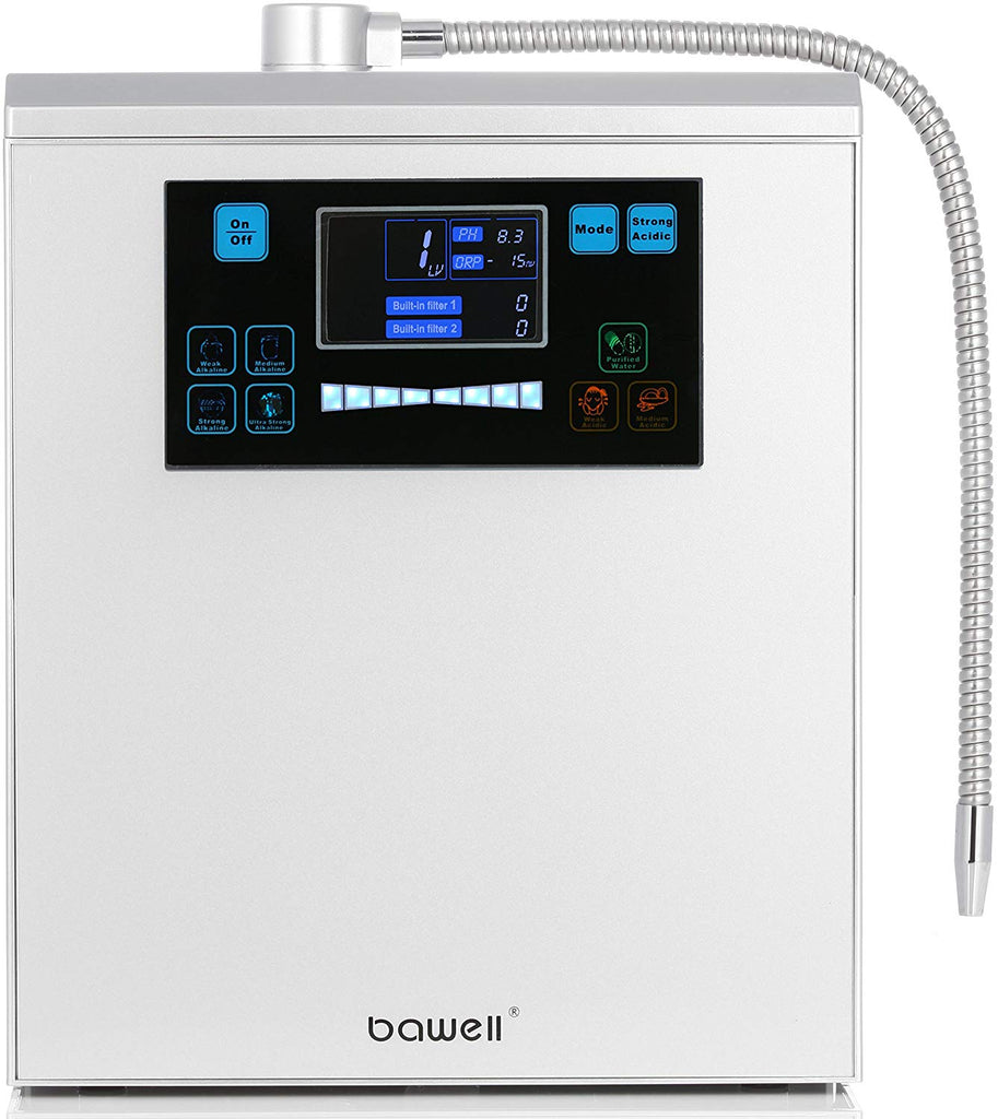 The benefits of owning a water ionizer can be many and if you've arrived here because the choice of models out there is staggering, then don't stress, because we've put together a comprehensive guide for you