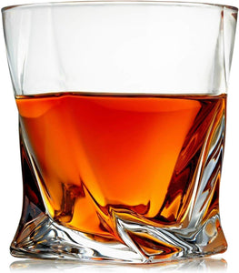 If you enjoy an occasional drop of whiskey, then the whiskey glass truly will increase your enjoyment of the drink