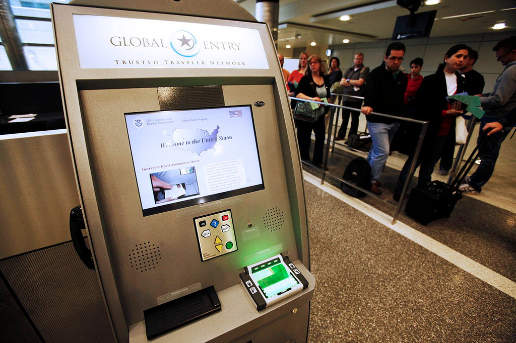 13 key things to know about Global Entry
