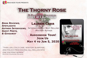 Thorny Rose Mystery Series by Lauren Carr